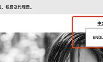 SSENSE中文版上线
